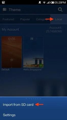 download tema samsung j7 prime mtz
