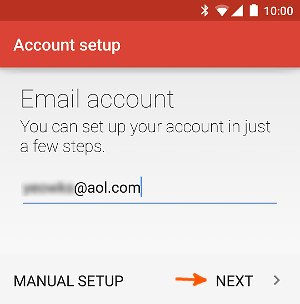 how to open jpeg file on incoming yahoo email android