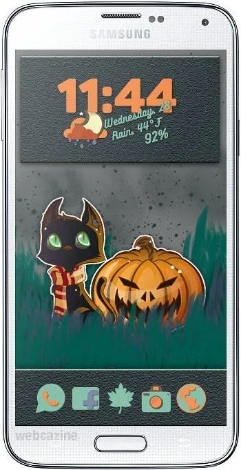 halloween wall _11