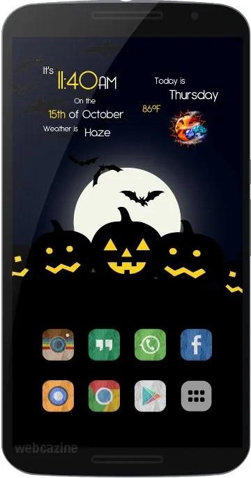 halloween wall_2