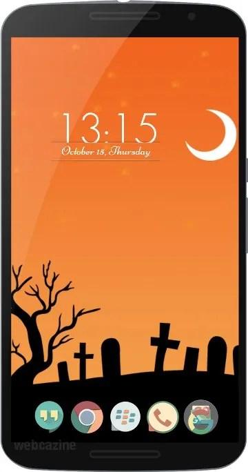 halloween wall_3