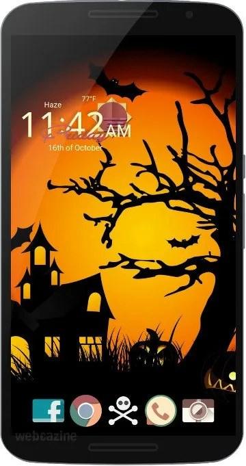 halloween wall_5