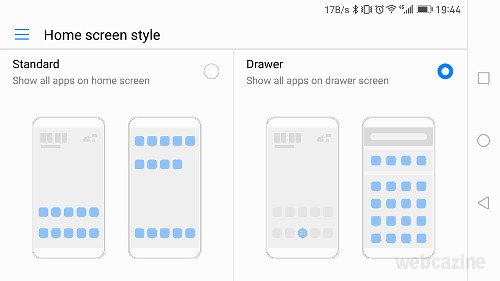 honor8 app drawer_1