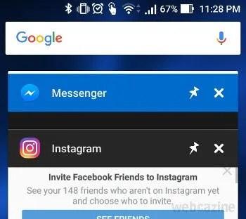 zenfone google app