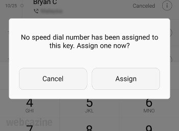 honor speed dial_2