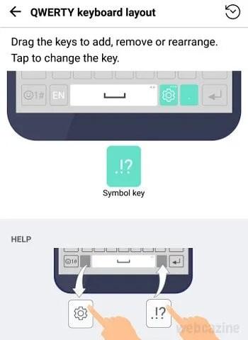 v20 switch key