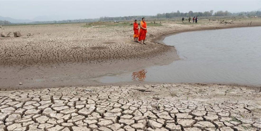10年來最嚴重旱災 泰吁稻農押後稻米播種 – 光明日報