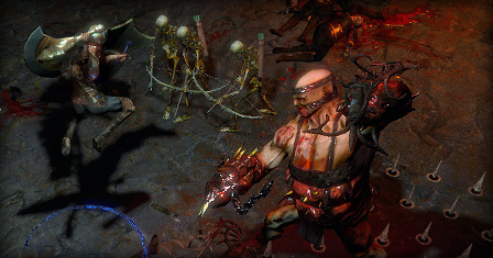 Poe Fall Of Oriath Wallpaper Forum Announcements Path Of Exile Forsaken Masters
