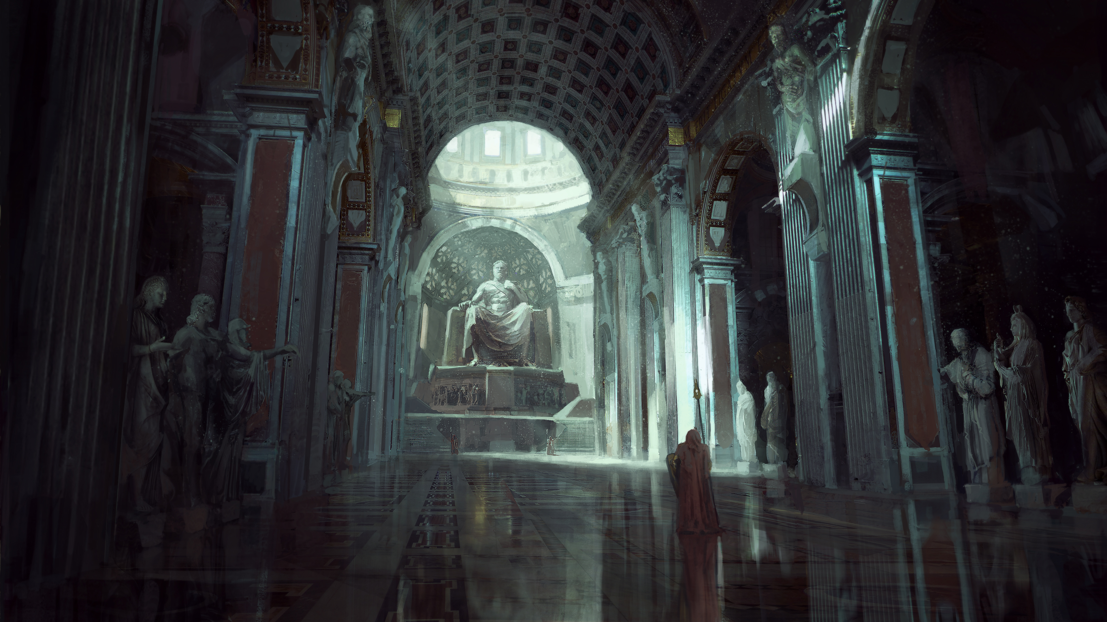 Poe Fall Of Oriath Wallpapers Forum Announcements The Fall Of Oriath Wallpapers