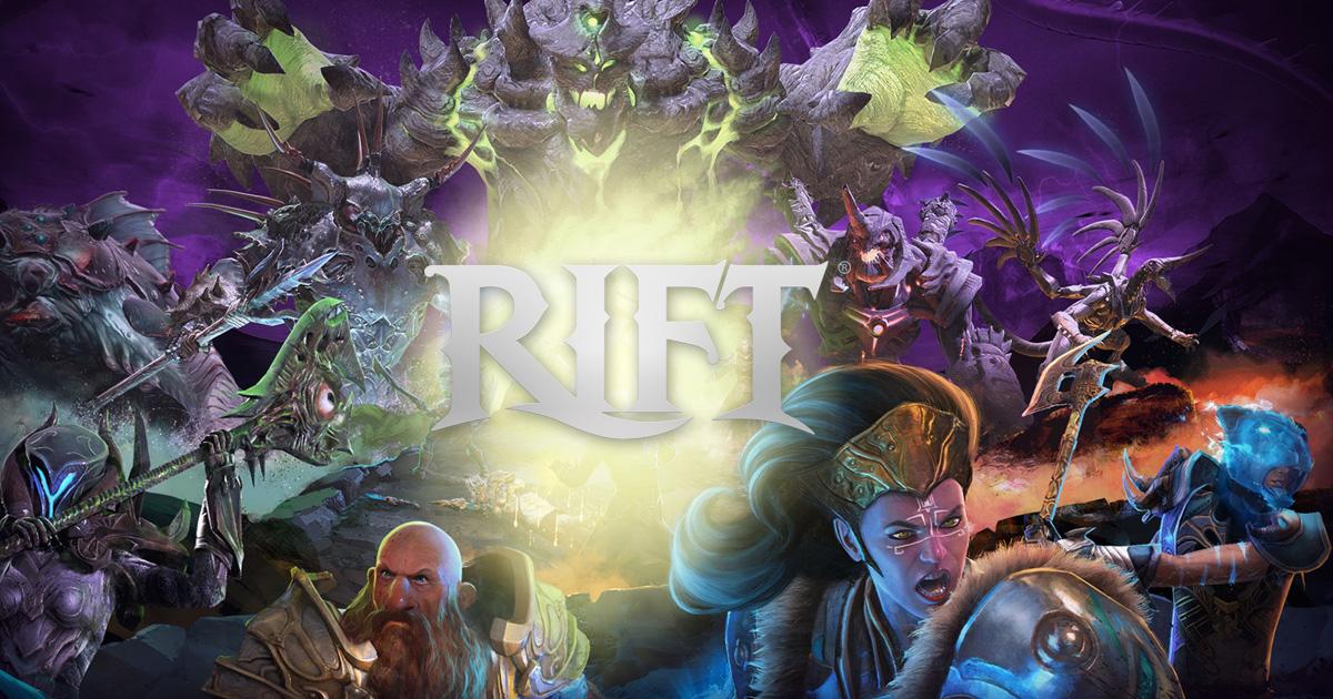 RIFT  Play Now