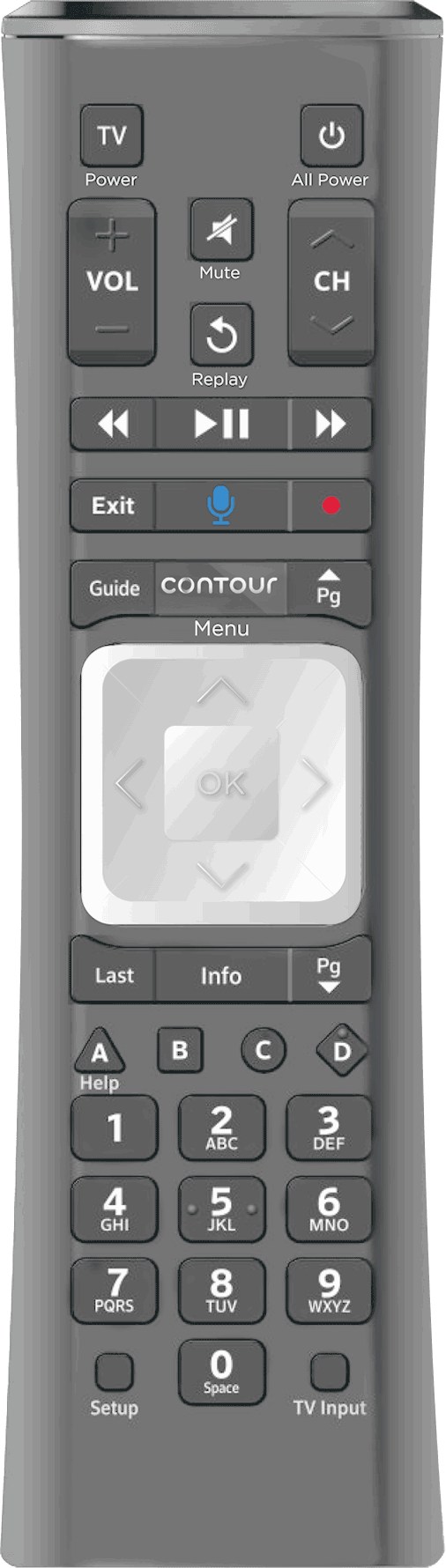 medium resolution of cox remote