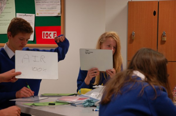 Whiteboards Engagement And Student Led Learning