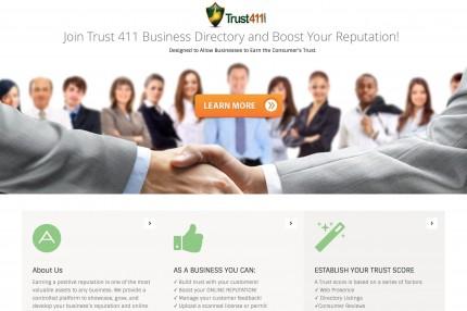 Trust-411-Landing-Page