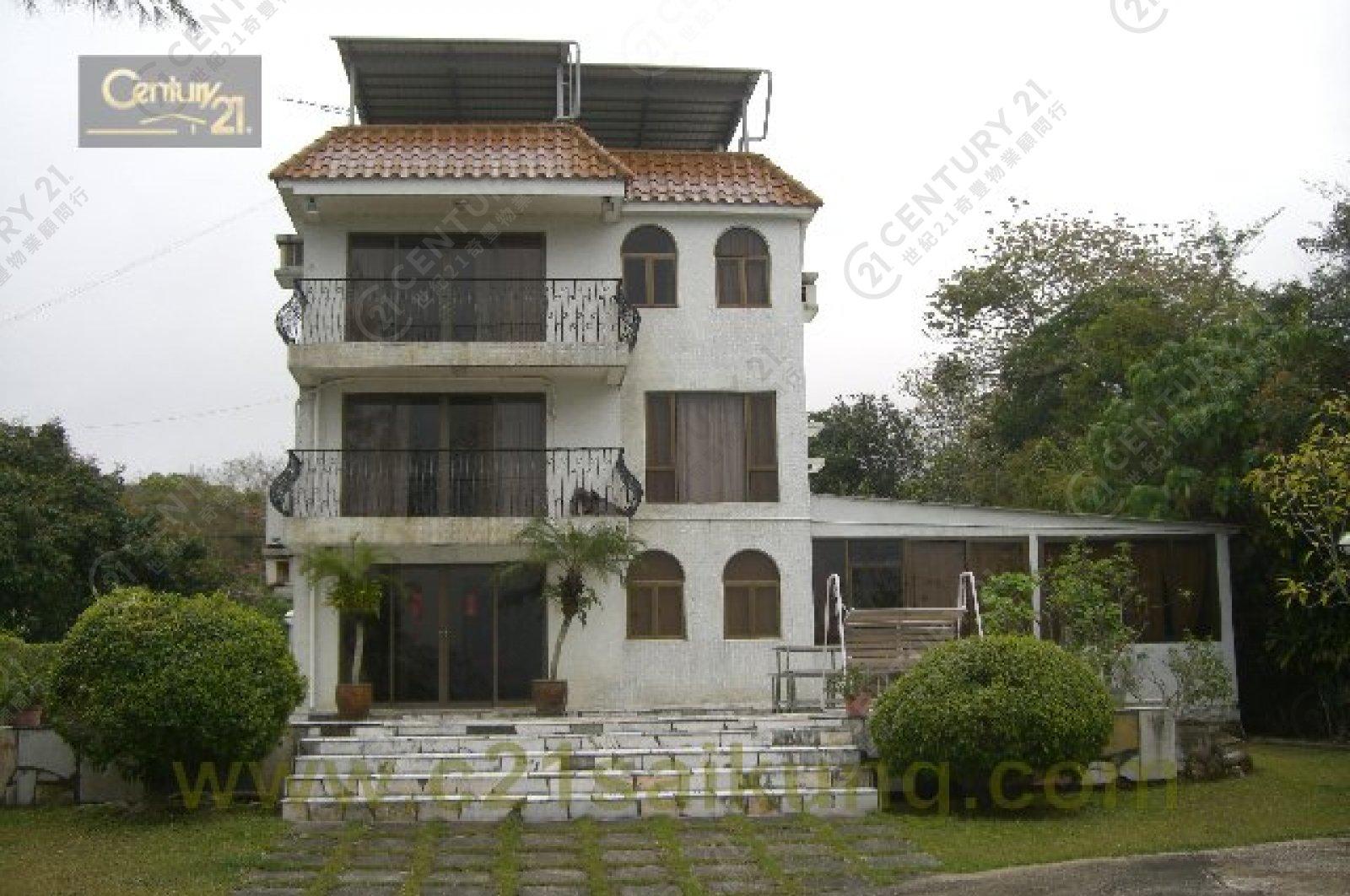 西貢巨園村屋 (已租) - C205481   西貢   世紀21奇豐物業顧問行
