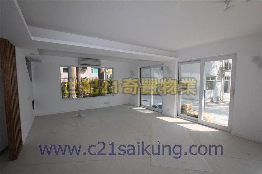 西貢近市遠海獨立屋 - C771659 | 西貢 | 世紀21奇豐物業顧問行