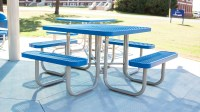 Outdoor Tables | Benefits of Outside Seating