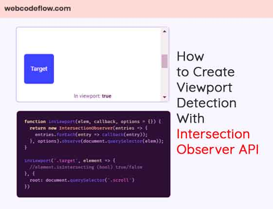 Viewport-Detection-With-Intersection-Observer-API