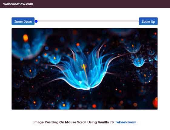 Image-Resizing-On-Mouse-Scroll