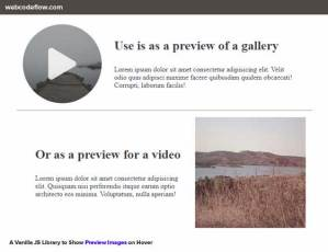 Show-Preview-Images-on-Hover