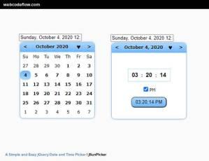 jQuery-Date-and-Time-Picker-jSunPicker