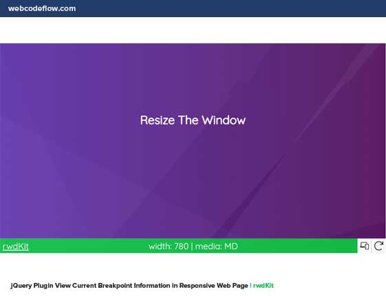 View-Current-Breakpoint-Responsive-Web-Page-rwdKit
