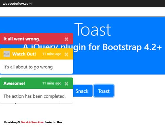 bootstrap5-toast-js