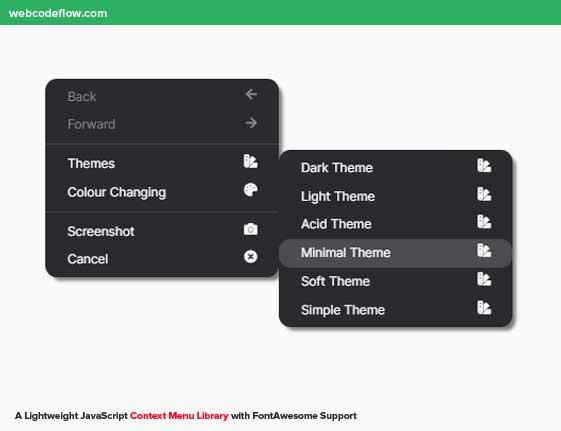 context-menu-contextify-js