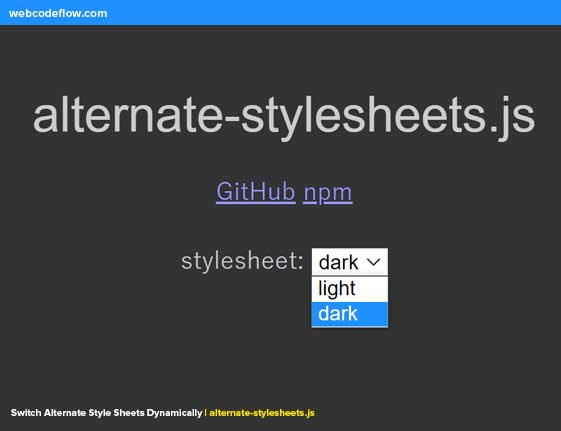 alternate-stylesheets-js