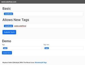 bootstrap5-tags