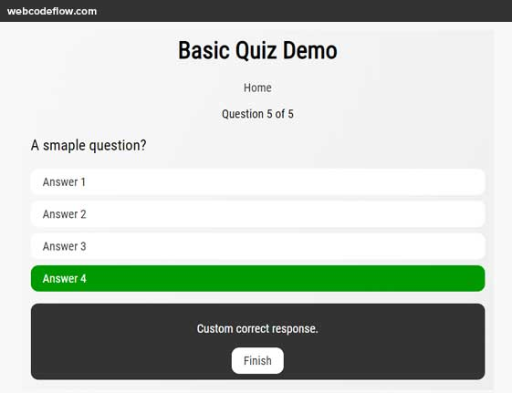jquery-dynamic-quiz-plugin