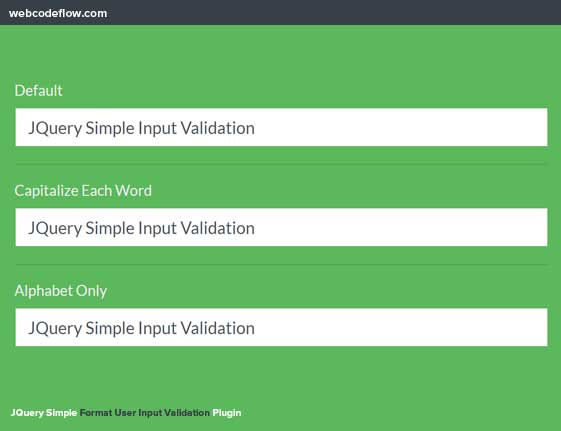 jquery-simple-input-validation