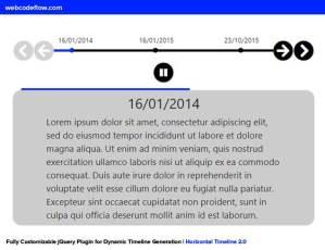 horizontal-timeline-plugin