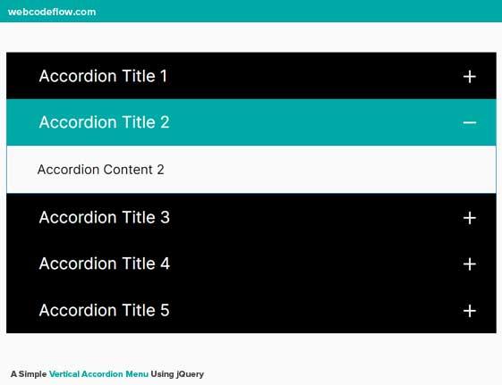 vertical-accordion-menu