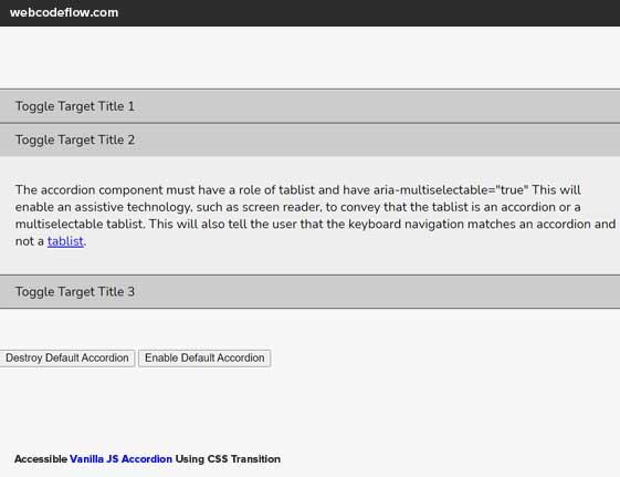 accessible-accordion-plugin