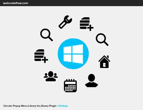 circular-popup-menu-plugin