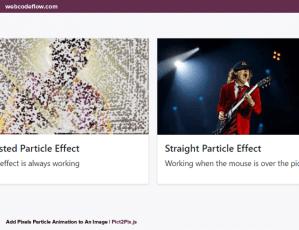 particle-animation-pict2pix-js