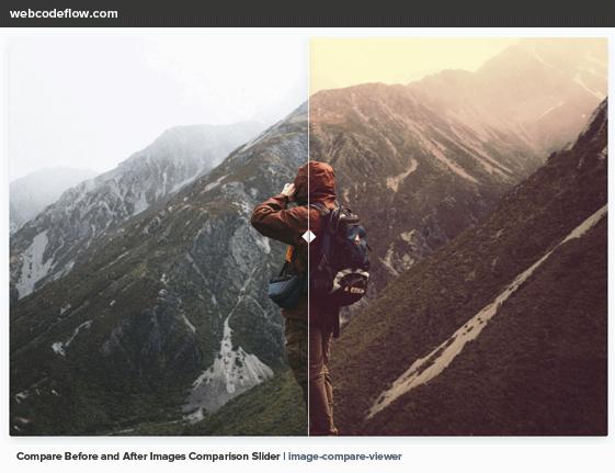 image-comparison-slider-github