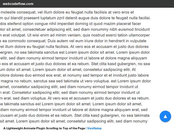 scroll-to-top-script