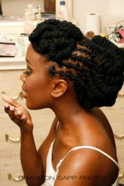 loc hairstyles black women natural