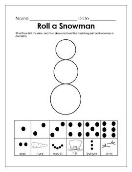 Kindergarten Common Core Math Activity