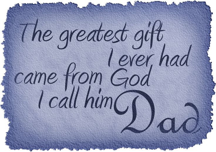 ♥ Father's Day 2014 is almost here! And I just would like to acknowledge the importance of all the Fathe