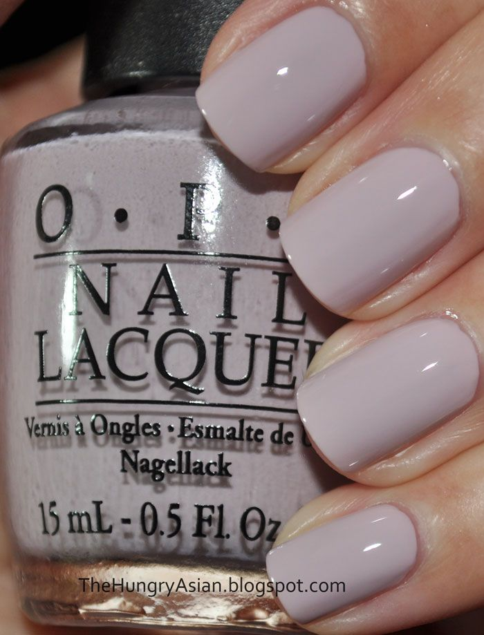 OPI – Steady As She Rose (Pirates of the Caribbean collection)