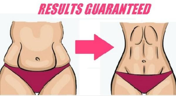 drink this on an empty stomach for a week! the results will amaze you!