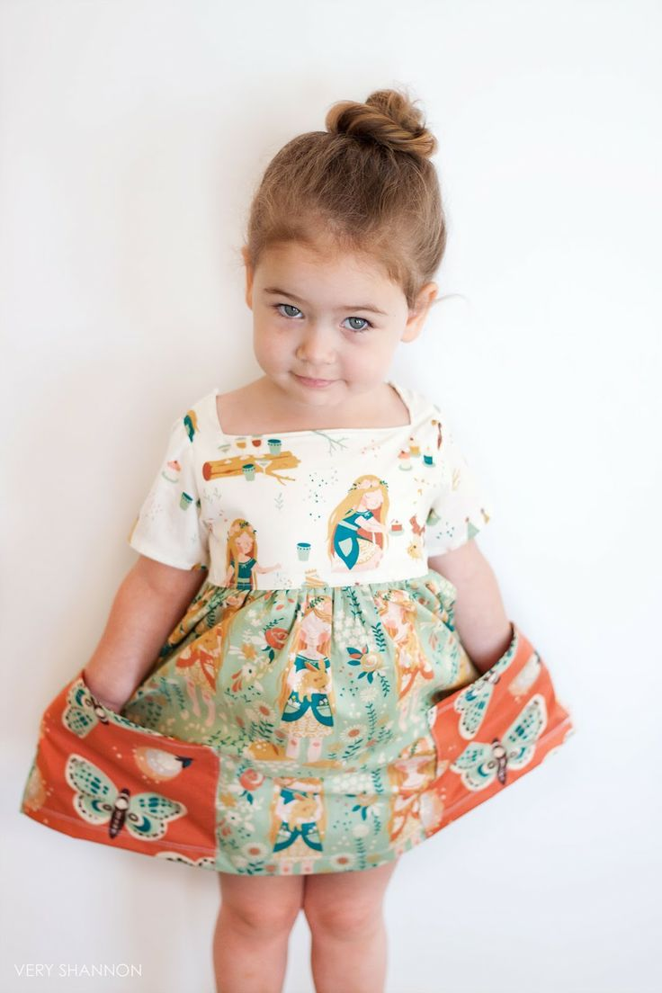 sew: the sally dress in fort firefly    luvinthemommyhood