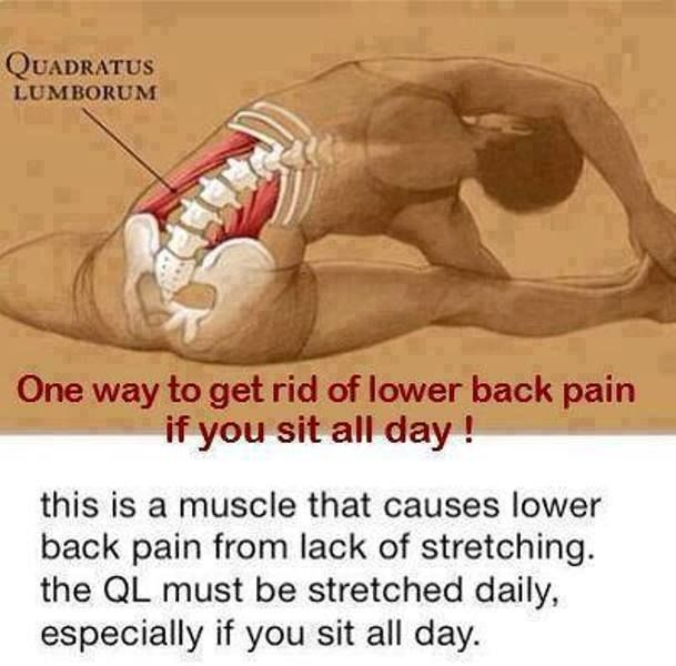 Heres a great one for the lower back…