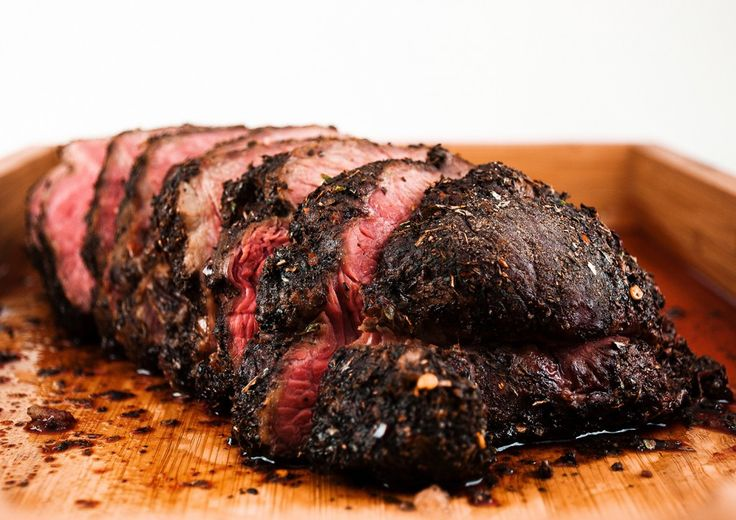 While growing up I looked so forward to going to my beloved Grandmom's house for her wonderful roast beef