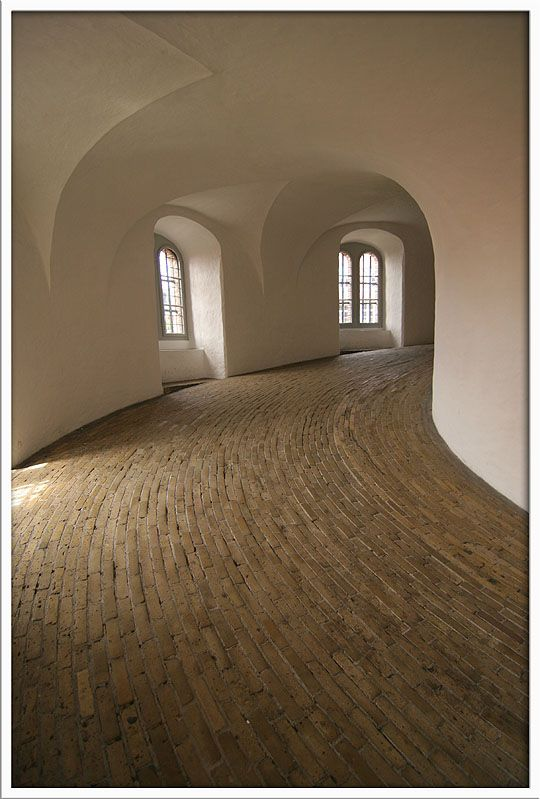 No step tower – Copenhagen, Kobenhavn