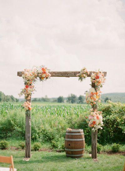 35  Creative Rustic Wedding Ideas to Use Wine Barrels   www.deerpearlflow…