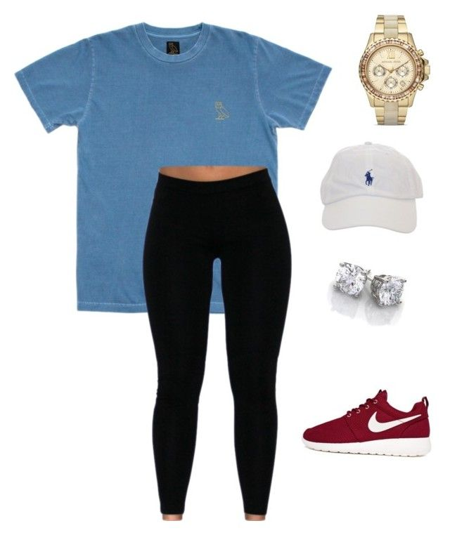 """""""LIKE AND I WILL FOLLOW """" by layshalove ❤ liked on Polyvore featuring Octobers Very O"""