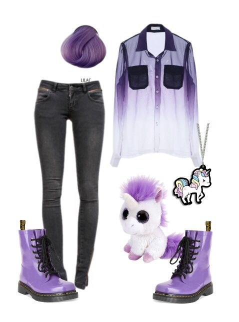pastel goth outfits polyvore – Google Search